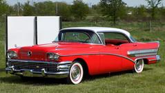 1958 Buick Century Riviera