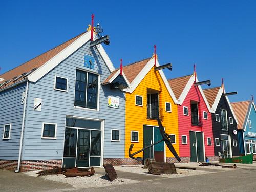 Häuser - Houses