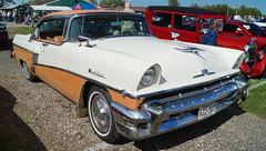 1956 Mercury Montclair Phaeton