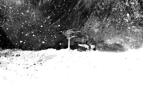 Nuit hivernale