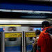 Taipei MRT subway metro