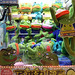 Pepe the Frog in a claw machine