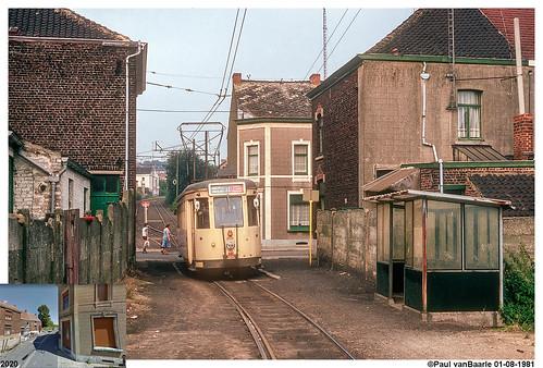 Terug naar Henegouwen, 01-08-1981