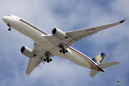 SF-9V-SHC-SINGAPORE AIRLINES-A350-941-PER-01 MAR 20 - 02