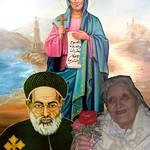 الأم أمال الكاتدرائية (12)