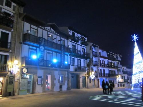 Arma Plaza, 9 - Hondarribia