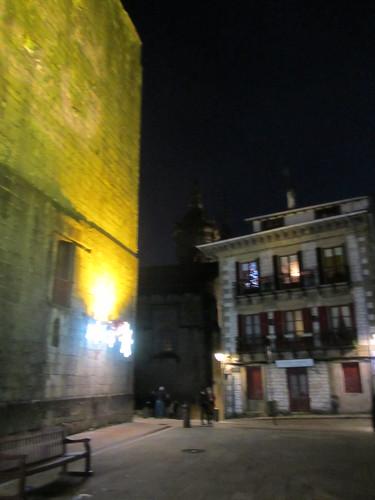 Arma plaza, 2 - Hondarribia