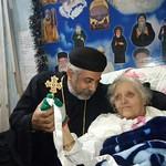 الأم أمال الكاتدرائية - تصوير الأستاذ مينا فؤاد (7)