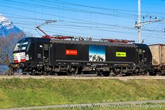 BLS Cargo (MRCE), 193 716-8