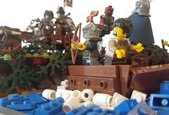 Ork Ambush