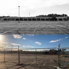 Time Hop Photo Comparison