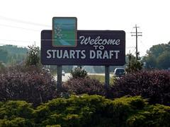 Stuarts Draft, Virginia