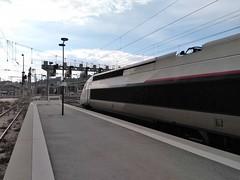 TGV 6168 POUR PARIS