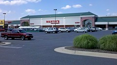 Martin's in Waynesboro, Virginia
