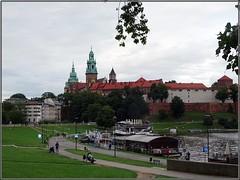 Cracovia (Polonia) -  Krakow (Poland)