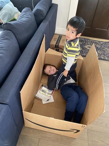 Box full o' brothers