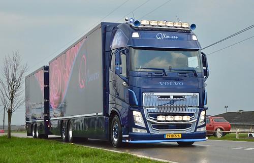 Nl-Q Flowers-Volvo FH4
