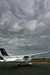 nuages - clouds