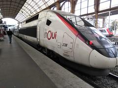 TGV INOUI 238