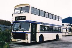 Avon Bus, Prenton.