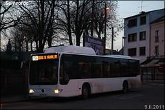 Mercedes-Benz Citaro GNC – Transdev – Les Cars d'Orsay / STIF (Syndicat des Transports d'Île-de-France) n°488