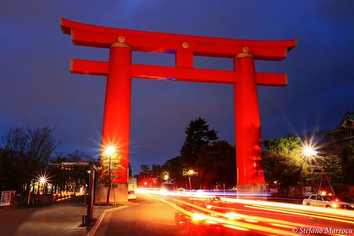 Shinto Traffic