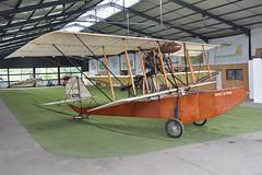 Replica 1912 Donnet-Lévêque Type C 'F-AZXB'