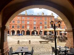Montauban - Photo of Albias