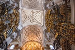 Granada Cathedral Pipe Organs