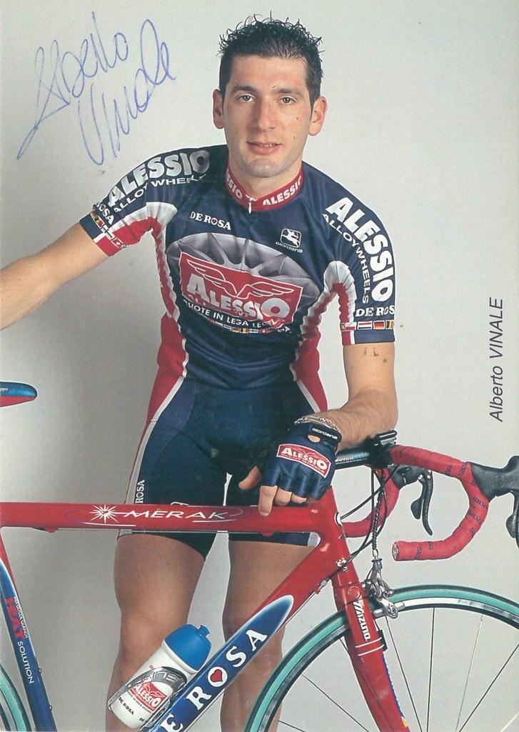 Vinale Alberto - Alessio 2001