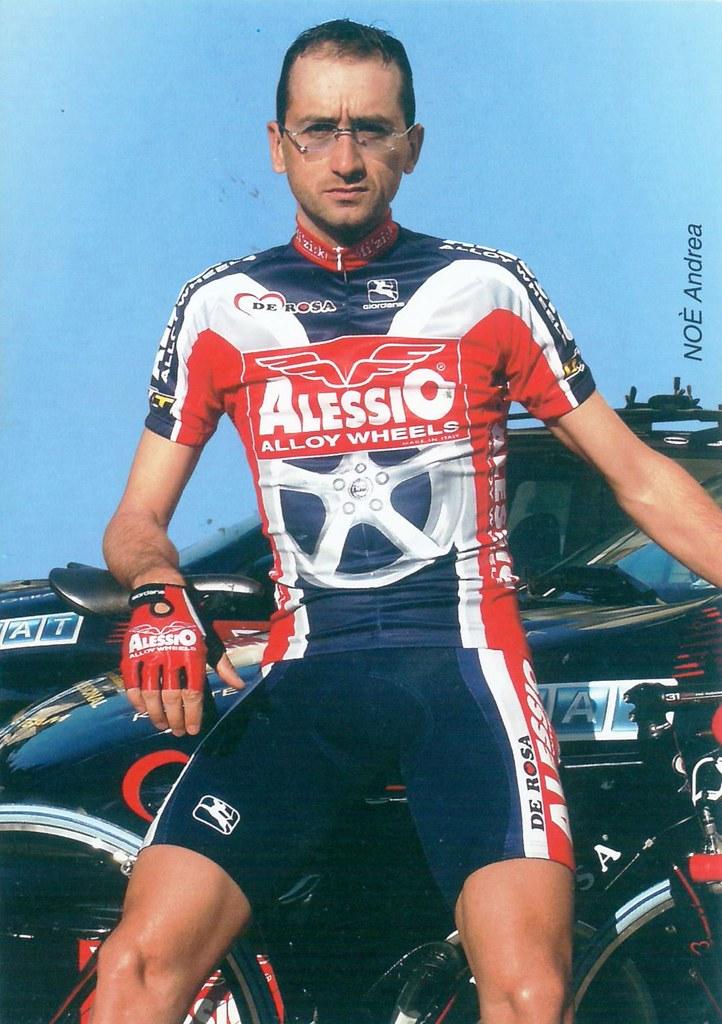 Noè Andrea - Alessio 2003