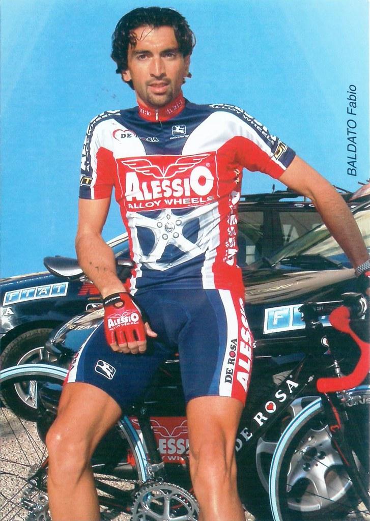 Baldato Fabio - Alessio 2003