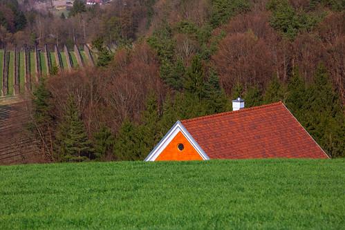 Europaberg, Gleisdorf