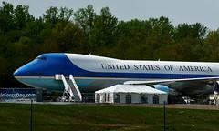 Fake Air Force One