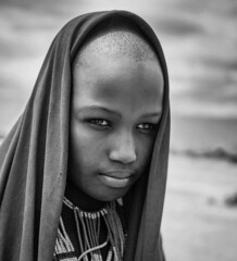 Abore Woman
