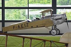 Potez 25 'F-AEIZ' (replica?)