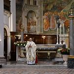 2020-04-09 - Messa in Coena domini
