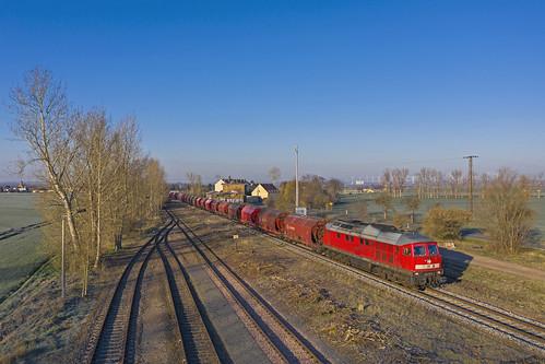 DB Cargo 232 117, Bebitz (D)