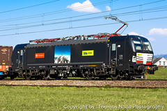 BLS Cargo (MRCE), 193 714