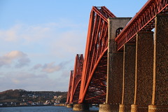Magnificent Forth Rail Bridge