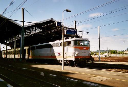 BB9330 - 871843 Bordeaux - Toulouse