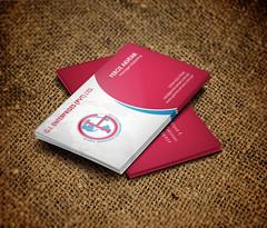 Business Card Design G.I. Enterprises