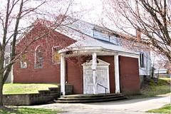 Greek Revival - Buchanan