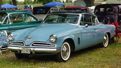 1953 Studebaker Champion Starliner