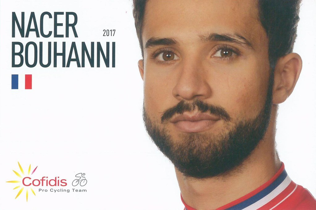 Nacer Bouhanni - Cofidis, Solutions Credits 2017