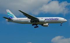 CS-TFM 777-200(ER) EuroAtlantic