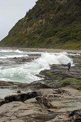 Rock Fisherman