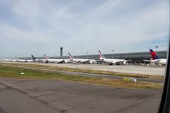 CDG AIRPORT TERMINAL 2E