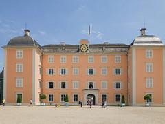 Schloss Schwetzingen, Deutschland