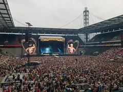 Pink Konzert 2019 im RheinEnergieStadion in Köln, Deutschland